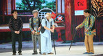 Cười ngất với màn Tự Long, Quang Thắng 'chèn ép' Vân Dung
