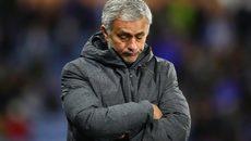 """Mourinho đùng đùng trút cơn thịnh nộ lên 2 """"ông kễnh"""" MU"""