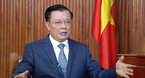 Quyết tâm lớn của vị bộ trưởng lo ngân khố quốc gia