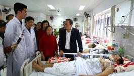 5 ngày Tết: 155 người chết vì tai nạn giao thông
