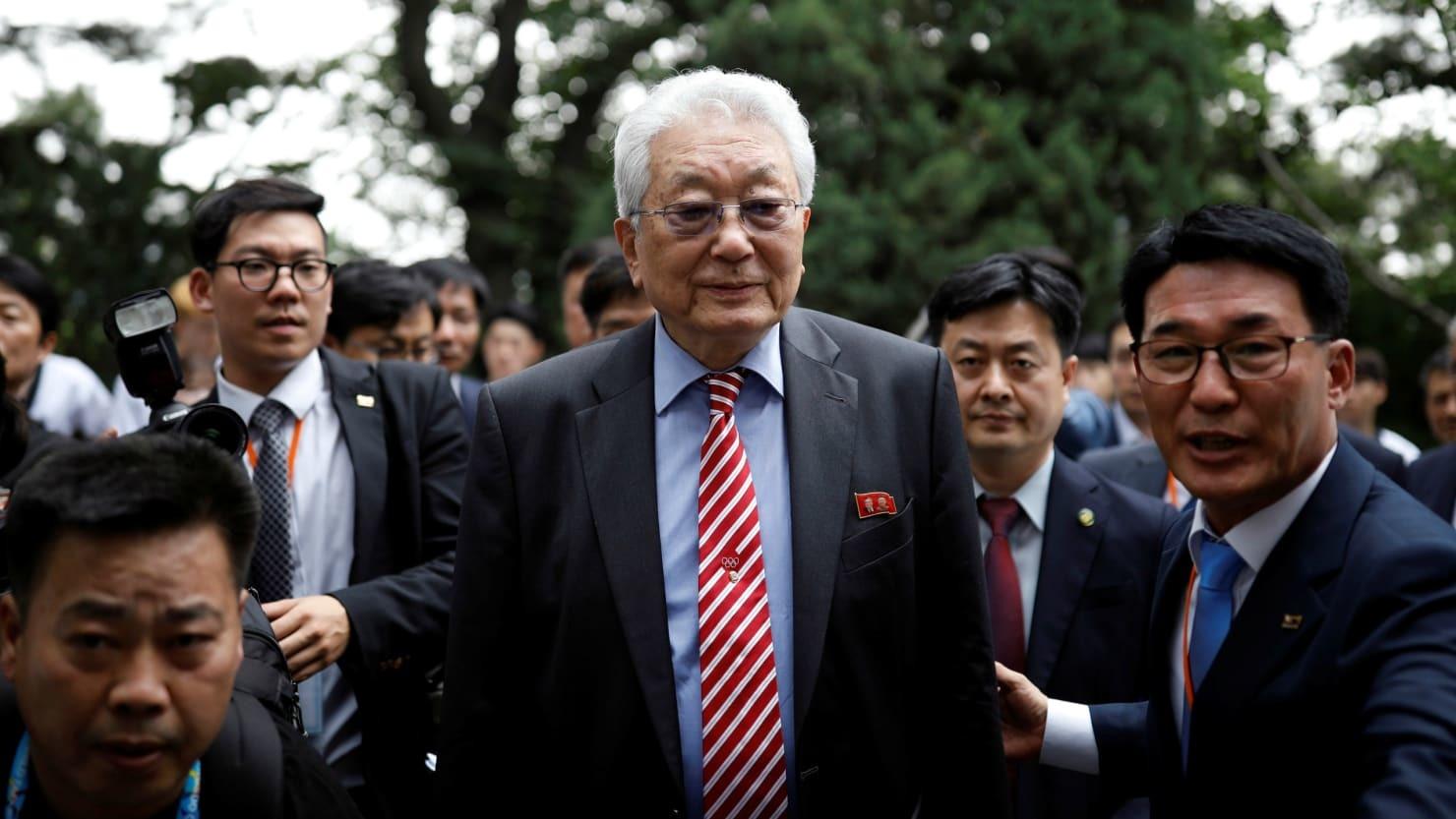 Thế giới 24h: Quan chức Triều Tiên bất ngờ rời Thế vận hội