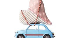 Tuyệt chiêu giúp phái đẹp thoát cảnh 'gà mờ' trong thế giới xe hơi