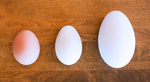 Trứng gà, vịt, ngỗng, trứng nào bổ nhất?