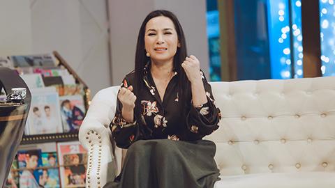 Phi Nhung không lấy chồng vì sợ bỏ rơi 23 đứa con
