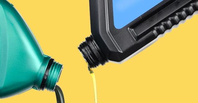 5 điều cần biết khi thay dầu cho ô tô