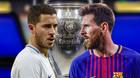 Chelsea vs Barca: Cuộc đối đầu rực lửa