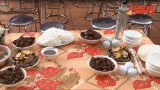 Làng ăn thịt chó mùng 4 Tết ở Hà Nội