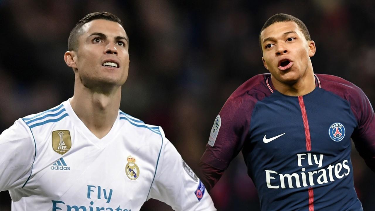MU quyết lấy Varane, Ronaldo rủ Mbappe về Real Madrid