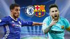 Trực tiếp Chelsea vs Barcelona: Gió qua miền tối sáng