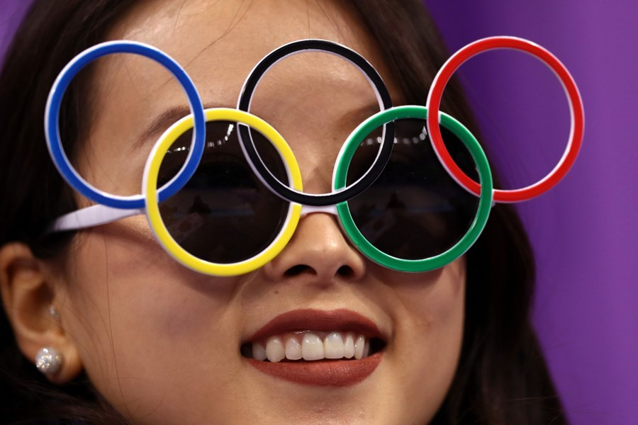 Thế vận hội,Olympic mùa đông