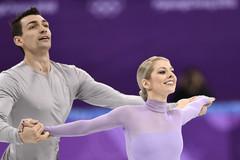 Nữ VĐV đẹp hớp hồn tại Thế vận hội Mùa đông 2018