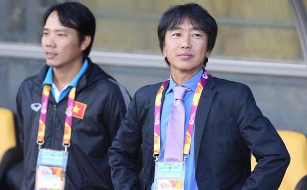 HLV Park Hang Seo: Áp lực từ Miura và huy chương ASIAD