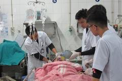1 tuần Tết: 13 người chết, 4.200 ca cấp cứu do đánh nhau