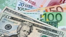 Tỷ giá ngoại tệ ngày 21/2: USD tăng vọt, euro giảm nhanh0