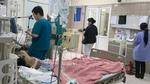 Tăng đột biến ca cấp cứu do uống thuốc độc dịp Tết