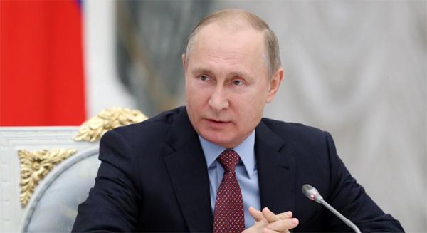 Thế giới 24h: Tỷ lệ ủng hộ Putin cao ngất ngưởng