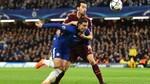 Chelsea 0-0 Barcelona: Khách đáp trả (H1)