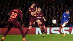 Chelsea 1-0 Barcelona: Tuyệt phẩm của Willian (H2)