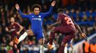 Chelsea 1-1 Barcelona: Messi gỡ hòa (H2)