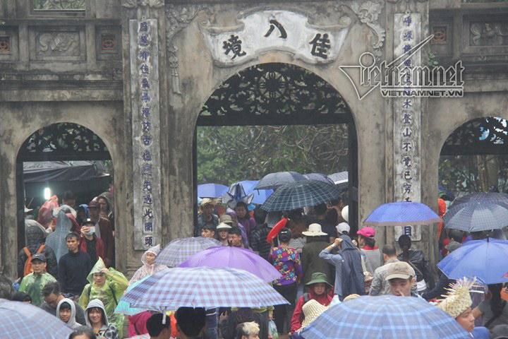 chùa Hương,lễ hội chùa Hương