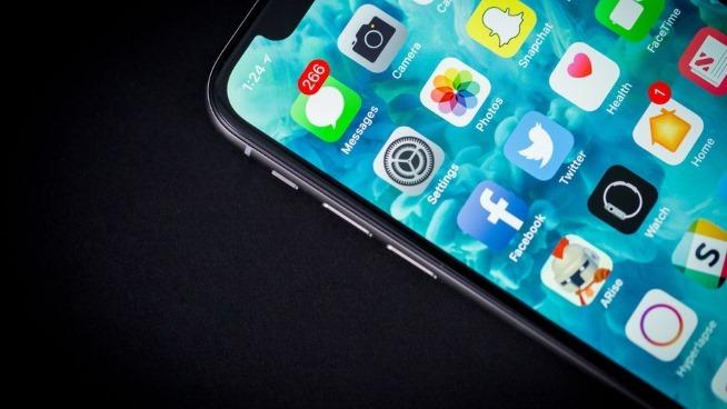 iPhone X,màn hình OLED,doanh số,Samsung