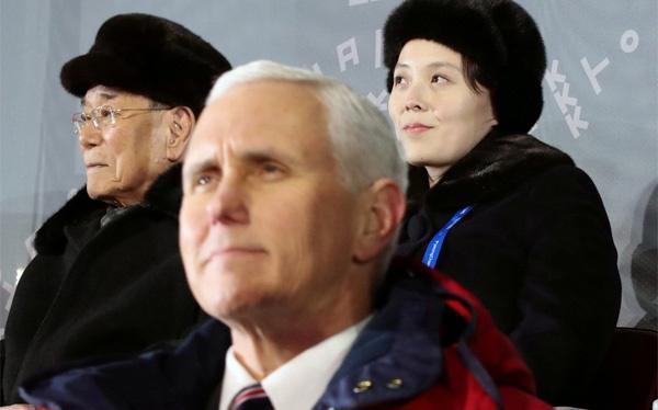 Lộ tin Triều Tiên 'quay ngoắt' hủy gặp Mỹ ở Hàn
