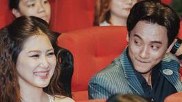 Mai Tài Phến: 'Hương Tràm là mối tình ngắn nhất của đời tôi'