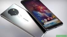 Nokia 8 Pro sẽ là điện thoại siêu camera giống Lumia 1020