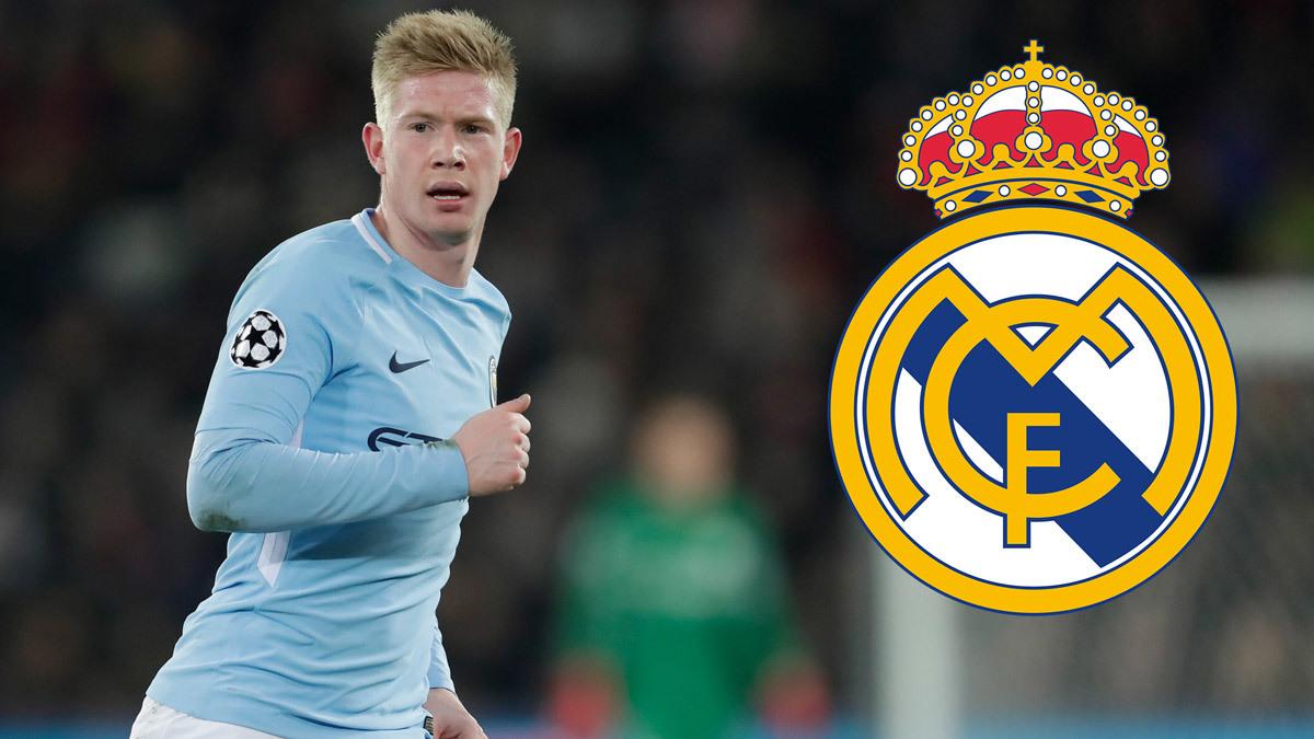MU chốt vụ Kluivert, Real Madrid chi đậm mua De Bruyne