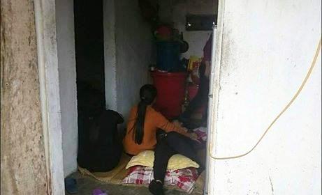 Tạm giam kẻ ném mìn vào nhà cô giáo mầm non ngày mùng 2 Tết
