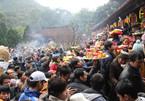 Đi lễ chùa, đền, phủ đầu năm thế nào cho đúng?
