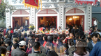 PGS - TS Trịnh Sinh: 'Chúng ta cần hiểu đúng về cúng Rằm tháng Giêng'