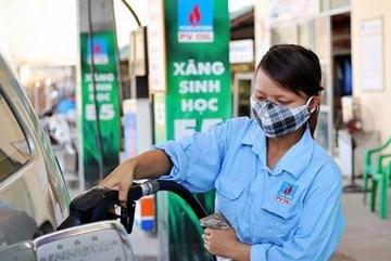 Giá xăng ngày 26/12, tăng mạnh trước kỳ nghỉ Tết Dương lịch