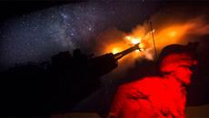 Nga cảnh báo Mỹ đừng 'đùa với lửa' ở Syria0