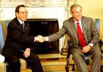 Chuyến thăm Mỹ lịch sử của nguyên Thủ tướng Phan Văn Khải