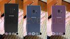 Đã có ngày mở bán của siêu phẩm Galaxy S9