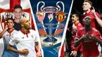 Trực tiếp Sevilla vs MU: Chờ Mourinho xuất chiêu