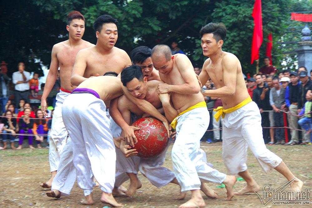Hà Nội,hội làng