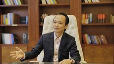 Chủ tịch FLC: Sẽ tập trung M&A bất động sản trong 2018