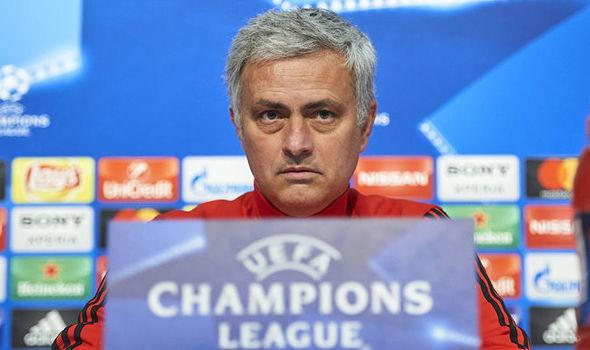 Mourinho bất an với MU, Matic bị đổ lỗi