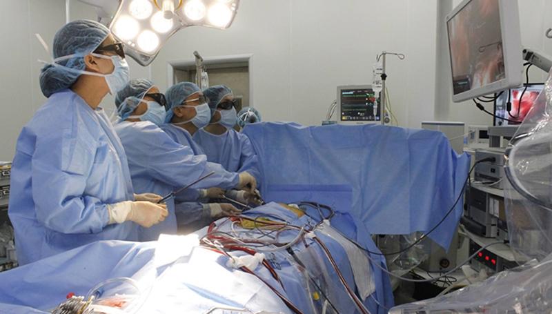 khối u,bệnh viện E,u tế bào mầm