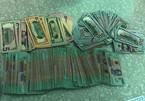 Đi chúc Tết, bị trộm đột nhập cuỗm hơn 1 tỷ đồng