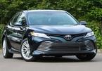Thu hồi Toyota Camry 2018 và Lexus LC500 2018 do nguy cơ cháy nổ