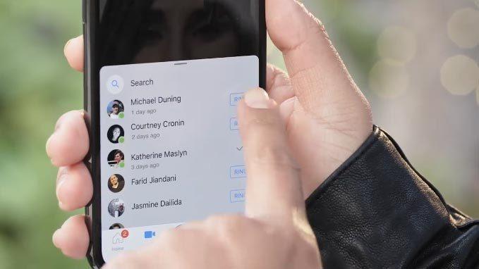 Facebook,Facebook Messenger
