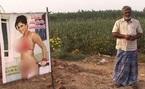Dùng ảnh 'thánh nữ' phim khiêu dâm để xua trộm
