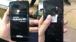 Lộ ảnh thực tế Galaxy S9 với thiết kế hệt như Galaxy S8
