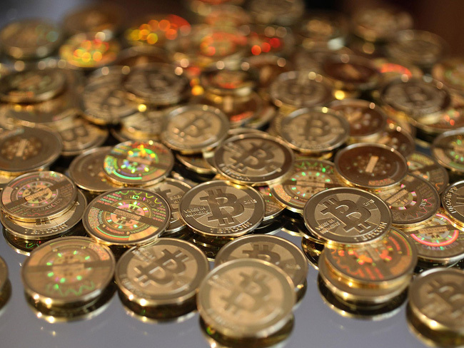 Ồ ạt mua Bitcoin miễn phí vì sàn giao dịch tiền ảo lỗi