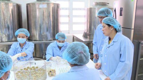 Công ty Yến sào Khánh Hòa: Đẩy mạnh công tác nghiên cứu, ứng dụng khoa học trong sản xuất
