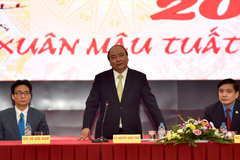 Thủ tướng đề nghị tổ chức tốt cuộc đối thoại với công nhân miền Bắc