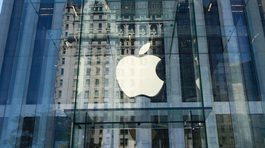Apple được vinh danh công ty sáng tạo nhất thế giới